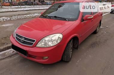 Lifan 520 2008 в Киеве