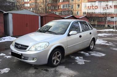 Lifan 520 2008 в Полтаве