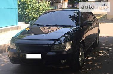 Lifan 620 2011 в Маріуполі