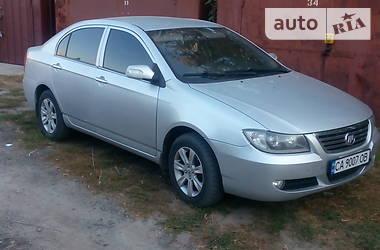 Lifan 620 2012 в Каневе