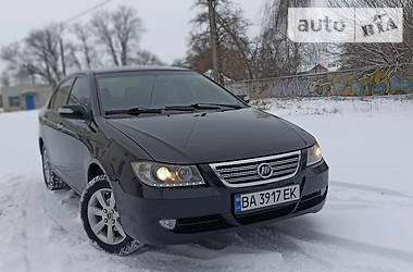 Lifan 620 2012 в Кременчуці