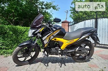 Мотоцикл Без обтекателей (Naked bike) Lifan KP 200 2020 в Умани