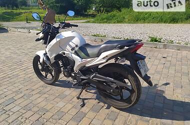 Мотоцикл Багатоцільовий (All-round) Lifan KP 200 2016 в Івано-Франківську