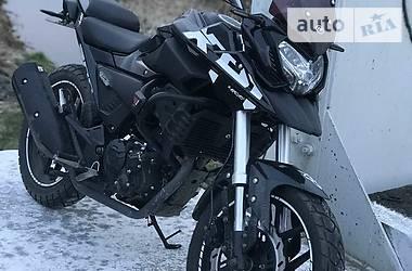 Мотоцикл Туризм Lifan KPT 2019 в Сарнах