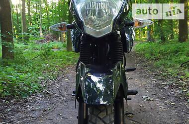 Мотоцикл Без обтекателей (Naked bike) Lifan LF150-2E 2019 в Бучаче