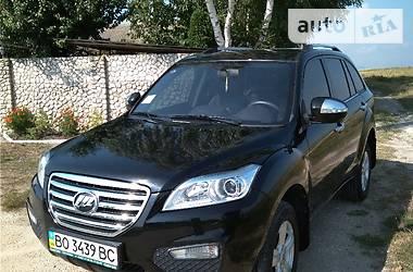 Lifan X60 2013 в Збаражі