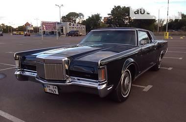Lincoln Continental 1969 в Одессе