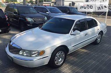 Lincoln Continental 1998 в Одессе