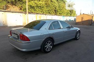 Lincoln Continental 2000 в Умани