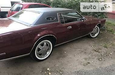 Lincoln Continental 1971 в Днепре