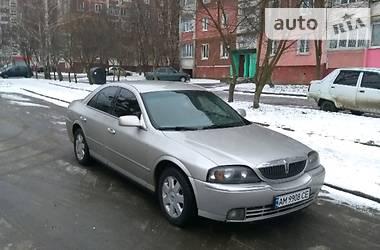 Lincoln LS 2004 в Житомире