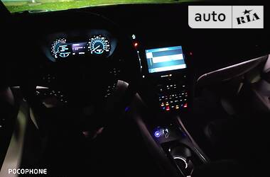 Lincoln MKC 2016 в Долине