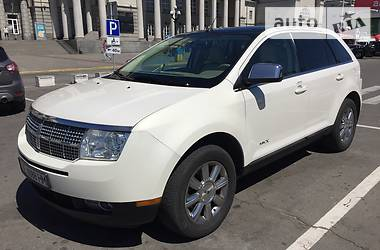 Lincoln MKX 2007 в Днепре