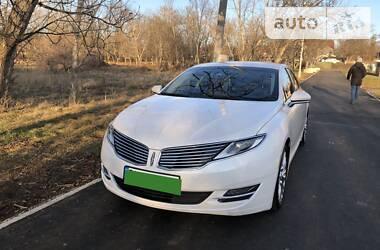 Lincoln MKZ 2014 в Одессе