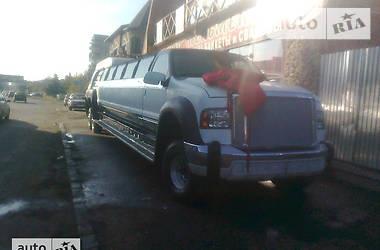 Lincoln Town Car 2014