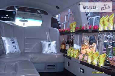 Lincoln Town Car 2000 в Сумах