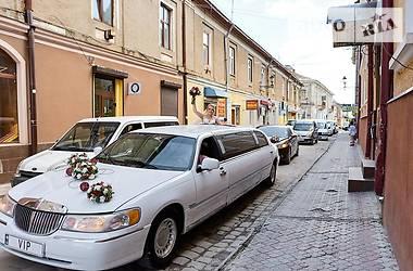 Lincoln Town Car 2009 в Тернополе