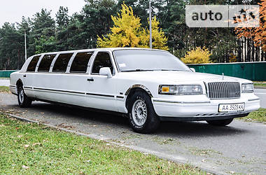 Lincoln Town Car 1997 в Києві