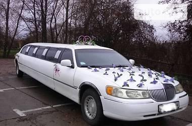 Lincoln Town Car 1998 в Києві