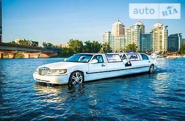 Lincoln Town Car 2000 в Киеве