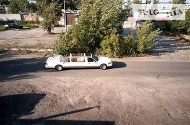 Lincoln Town Car 1997 в Киеве