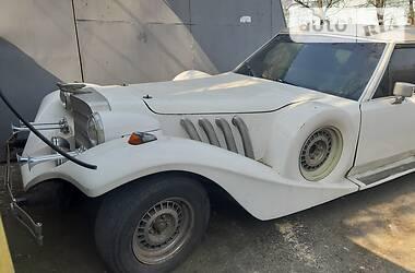 Lincoln Town Car 1988 в Одессе