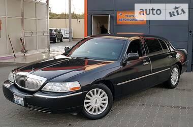 Lincoln Town Car 2006 в Одессе
