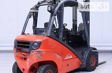 Вилочный погрузчик Linde H 30D 2006 в Ивано-Франковске