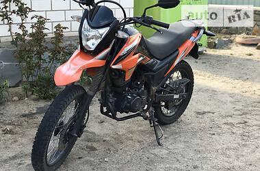 Loncin LX 200-GY3 2014 в Рокитном