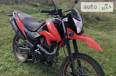 Loncin LX 200-GY3 2019 в Березному