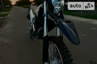 Loncin LX 250GY-3 2019 в Сарнах