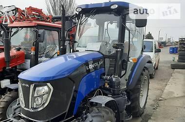 Lovol TB-504 2019 в Хмельницком