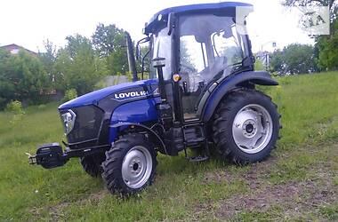 Lovol TB-504 2020 в Хмельницком