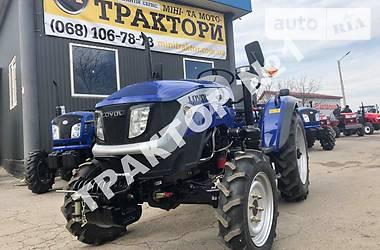 Lovol TL 2019 в Ивано-Франковске