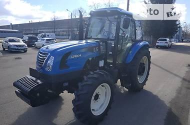 LS Tractor Plus 100 2018 в Львові