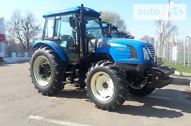 LS Tractor Plus 100 2018 в Броварах