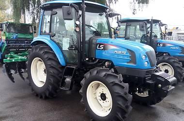 LS Tractor Plus 70 2018 в Киеве