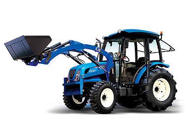 LS Tractor U 60 2018 в Броварах