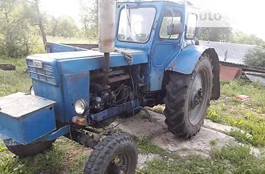 ЛТЗ Т-40 1987 в Ивано-Франковске