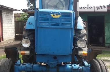 ЛТЗ Т-40 1990 в Дубно