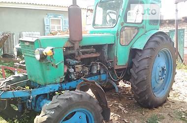 ЛТЗ Т-40 1990 в Балаклее