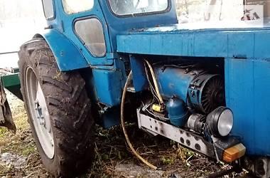 ЛТЗ Т-40 1984 в Василькове