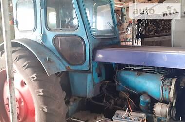 Трактор сельскохозяйственный ЛТЗ Т-40 1990 в Ровно