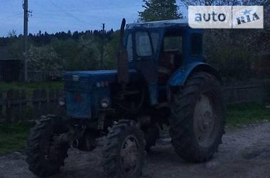 ЛТЗ T-40AM 1987 в Калуші