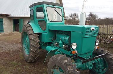 Трактор ЛТЗ T-40AM 1992 в Рокитном