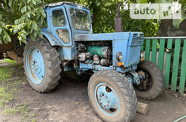 Трактор сельскохозяйственный ЛТЗ T-40AM 1977 в Харькове