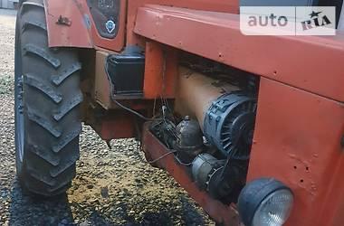 Трактор сельскохозяйственный ЛТЗ T-40AM 1992 в Теребовле
