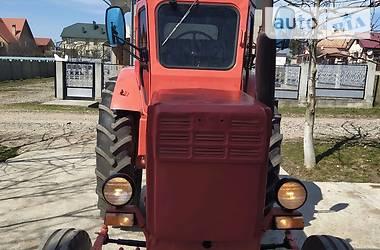 Трактор сельскохозяйственный ЛТЗ T-40M 1991 в Черновцах