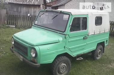 ЛуАЗ 1301 1989 в Любомле