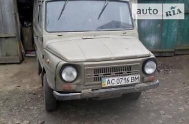 ЛуАЗ 1301 1991 в Луцке